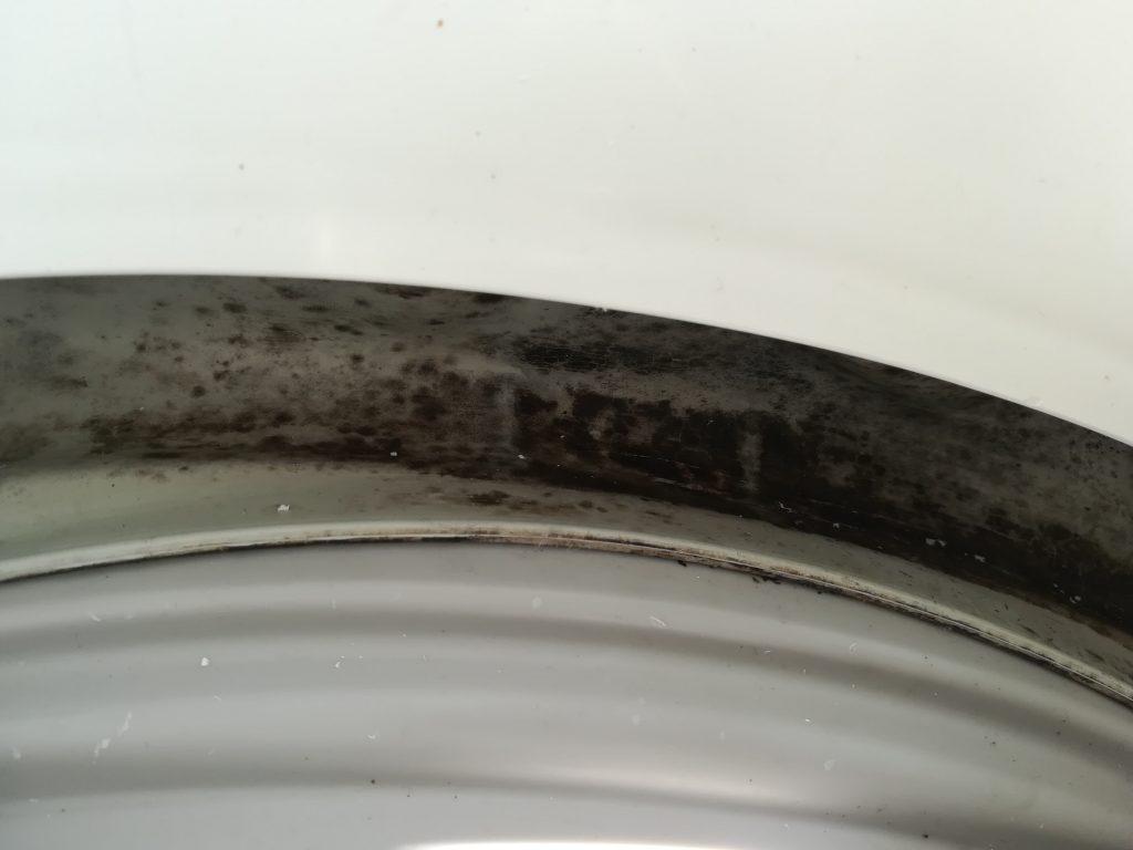 mosógépbe ecet penész ellen